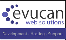 Evucan web solutions